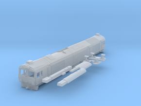 EMD Class 77 - Z - 1:220 in Frosted Ultra Detail