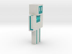 6cm | nassim76600 in Full Color Sandstone