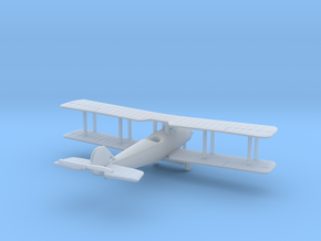 1/144 Salmson 2A2 in Smooth Fine Detail Plastic