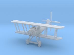 1/144 Pfalz D.VIII in Smooth Fine Detail Plastic