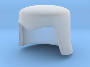 Cobra Commander Helmet For Minimates in Smooth Fine Detail Plastic