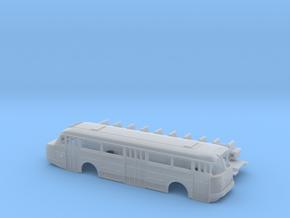 Ikarus 66 Stadtbus Spur N (1:160) in Smooth Fine Detail Plastic