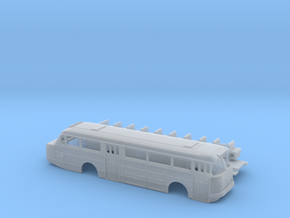 Ikarus 66 Überlandbus Spur N (1:160) Var.2 in Frosted Ultra Detail