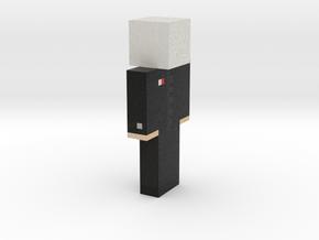 6cm | Machines_Are_Us in Full Color Sandstone