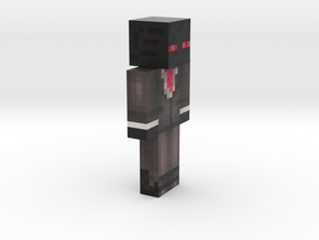 6cm | BloodShotMC in Full Color Sandstone