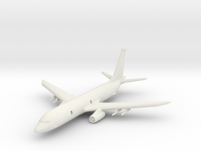 1/300 Boeing P-8 Poseidon in White Strong & Flexible