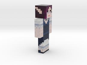 6cm | MissBass in Full Color Sandstone