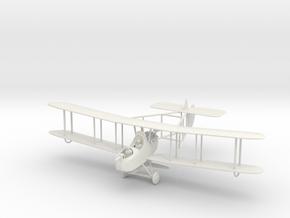 1/72 RAF FE 2d in White Natural Versatile Plastic