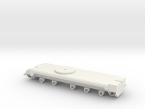 AMK86 Chassis in White Strong & Flexible