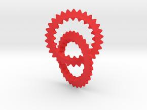Smaller Widget #3 of 4 in Red Processed Versatile Plastic