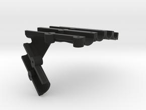 Anthromod Mk1 Left Palm in Black Strong & Flexible