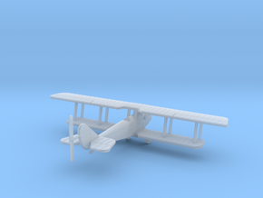 1/200th Curtiss Jenny JN4 in Smooth Fine Detail Plastic