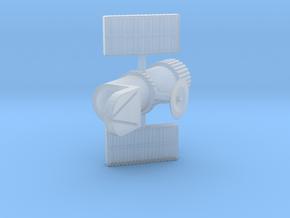 1/700 KH-11 Satellite in Smooth Fine Detail Plastic