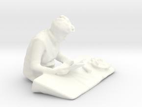 Domipaques14flux2 in White Processed Versatile Plastic