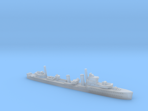 HMS Achates (A Class) 1/1800 in Smooth Fine Detail Plastic
