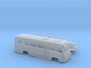 Ikarus 311 Stadtbus Spur TT (1:120) in Smooth Fine Detail Plastic