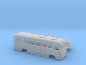 Ikarus 311 Überlandbus Spur N (1:160) in Smooth Fine Detail Plastic