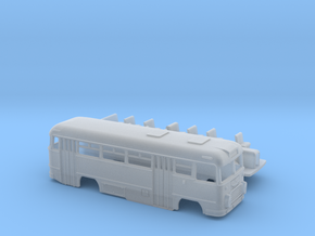 Ikarus 311 Stadtbus Spur TT (1:120 in Frosted Ultra Detail