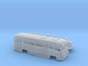 Ikarus 311 Stadtbus Spur TT (1:120 in Smooth Fine Detail Plastic