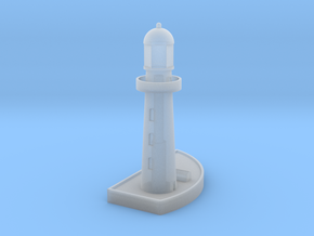 1/700 Lighthouse in Smooth Fine Detail Plastic