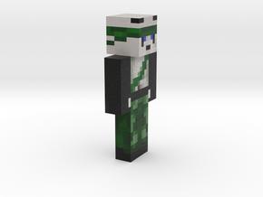 6cm | Matrix_Panda in Full Color Sandstone