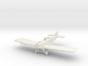 1/144th Junkers CL.1 in White Natural Versatile Plastic