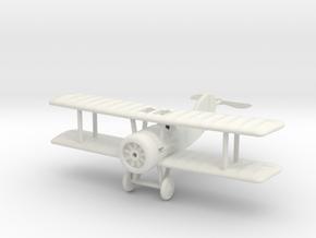 1/144 Vickers F.B.19 Mk I in White Natural Versatile Plastic