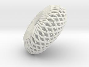 roda in White Strong & Flexible