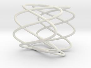 lac73 in White Natural Versatile Plastic