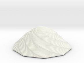 fdiv8 600 in White Natural Versatile Plastic