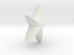 star5bo in White Strong & Flexible