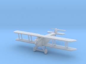 1/144 Fokker D.I in Smooth Fine Detail Plastic