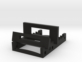 phone stand 18 in Black Strong & Flexible