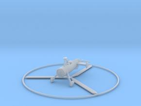 1/144 TsAGI A-12 autogyro in Smooth Fine Detail Plastic