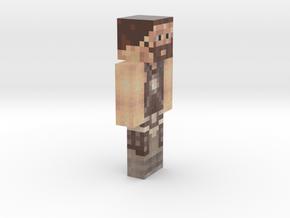 12cm | ToNyGold in Full Color Sandstone