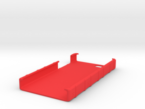IPDP-05 in Red Processed Versatile Plastic