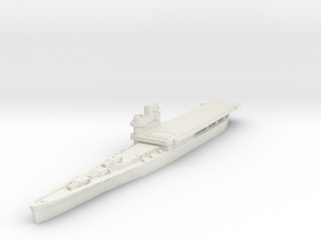 Providence Class CLV 1:1800 in White Strong & Flexible