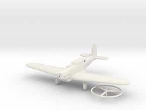1/144 Consolidated P-30 in White Natural Versatile Plastic