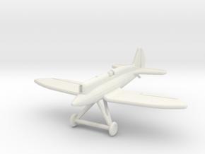 GAAR18 Howard DGA-3 'Pete' 1/144 in White Natural Versatile Plastic