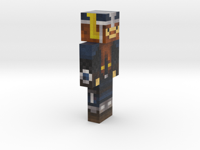 6cm | FrostiBite in Full Color Sandstone