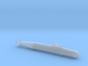 1/700 Arihant Class Submarine in Smooth Fine Detail Plastic