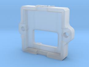 520TVL 3-5V Cam Housing Part02 V4 in Smooth Fine Detail Plastic
