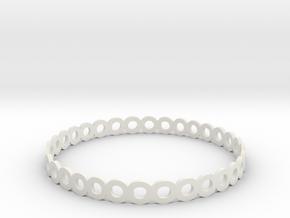 Model-a0e2060a4c6a123fa15fde9a6ead0642 in White Natural Versatile Plastic