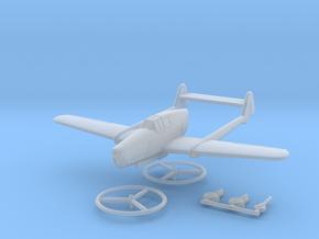1/144 Fokker D.XXIII in Smooth Fine Detail Plastic