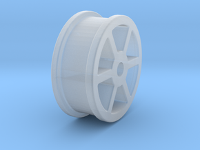 H0 trilex rim in Frosted Ultra Detail