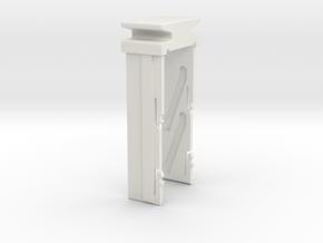 AMP 108-15102 in White Natural Versatile Plastic