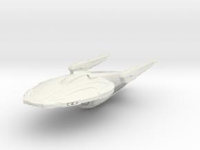 Avenger - 1/1400 - Hollow in White Natural Versatile Plastic