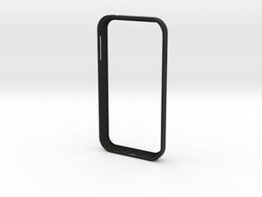 Galaxy S4 - Case in Black Strong & Flexible