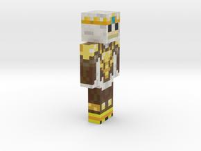6cm | FusionEagle201 in Full Color Sandstone