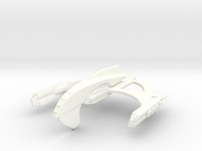 XonTelear in White Processed Versatile Plastic